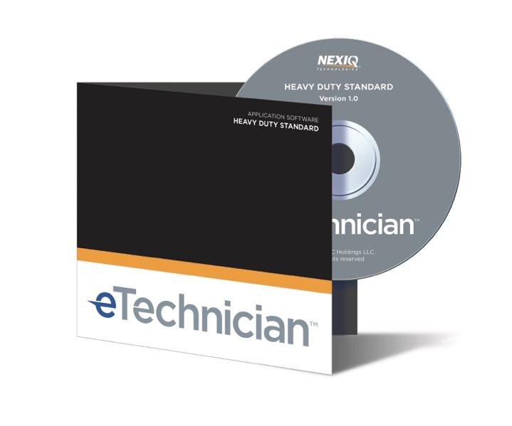 eTechnician™