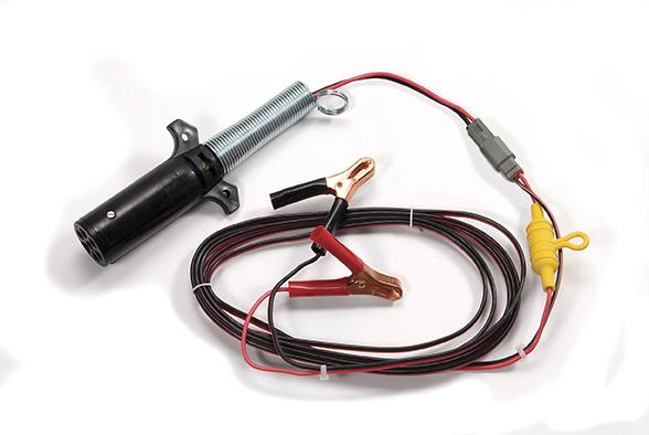 J560 7-Way PLC Cable
