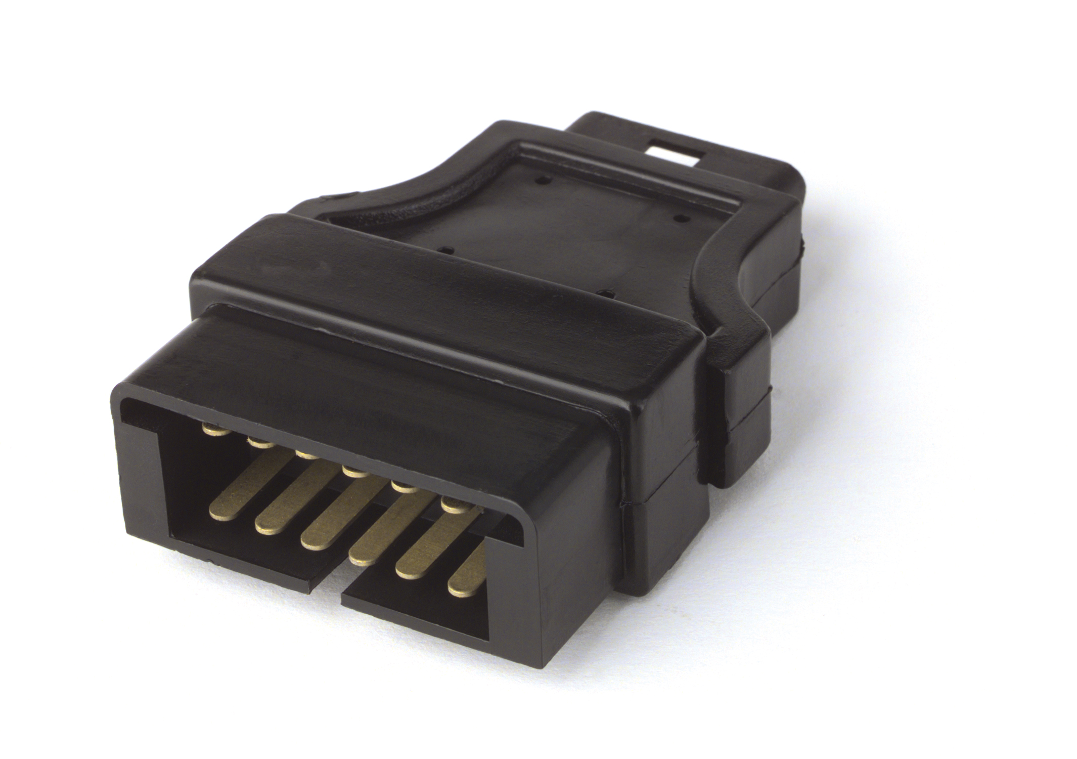 12-pin Adapter