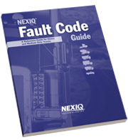Fault Code Guide