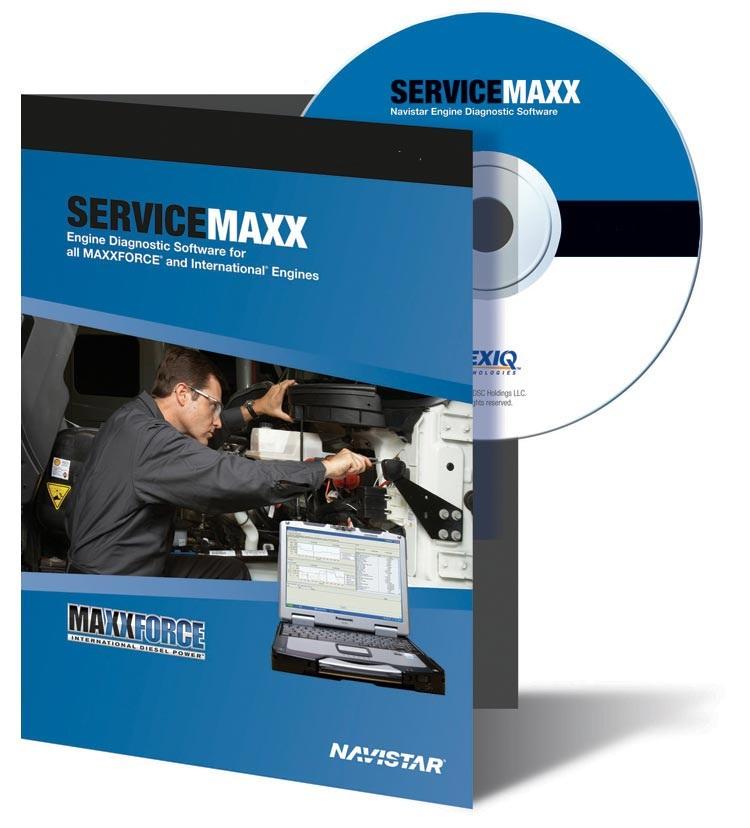 ServiceMaxx Lite